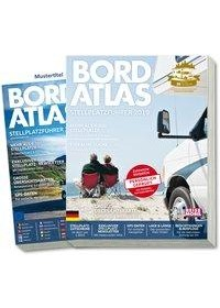 Bordatlas 2019 in 2 Bänden   , ISBN:  9783928803830
