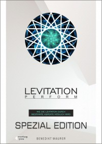 Levitation PERFORM - Spezial Edition   Maurer Benedikt, ISBN:  9783947183012