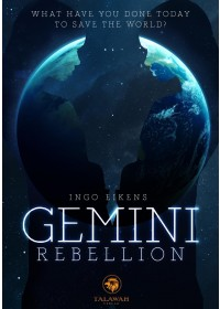 Gemini Rebellion   Eikens Ingo, ISBN:  9783947550333