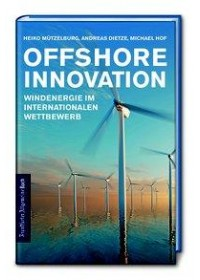 Offshore Innovation   Hof Michael, ISBN:  9783962510688