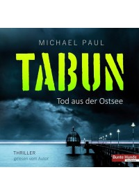 Tabun   Paul Michael, ISBN:  9783966980371