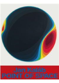 Point Of Space   Kalab Jan, ISBN:  9788090681194