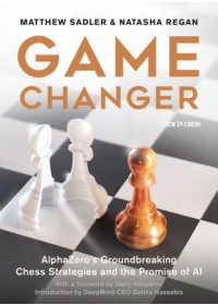 Game Changer   Sadler Matthew, ISBN:  9789056918187