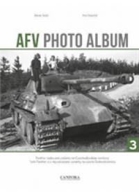 AFV Photo Album: Vol. 3   Solar Marek, ISBN:  9789198232578