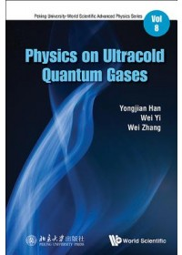 Physics On Ultracold Quantum Gases   Zhang Wei (Renmin Univ Of China China), ISBN:  9789813270756