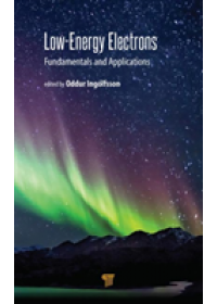 Low-Energy Electrons   , ISBN:  9789814800006