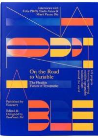 On the Road to Variable   Victionary, ISBN:  9789887850175