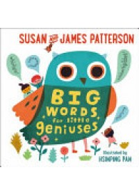 Big Words for Little Geniuses   Patterson James, ISBN:  9781784759537