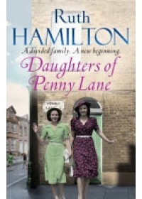 Daughters of Penny Lane   Hamilton Ruth, ISBN:  9781447283607