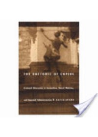 Rhetoric of Empire   Spurr David, ISBN:  9780822313175