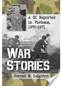 War Stories   Leighton Conrad M., ISBN:  9781476663982
