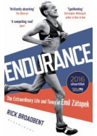 Endurance   Broadbent Rick, ISBN:  9781472920232