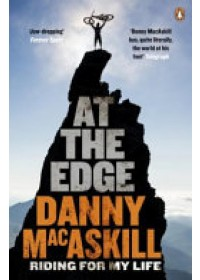 At the Edge   MacAskill Danny, ISBN:  9780241973264