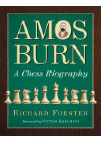Amos Burn   Forster Richard, ISBN:  9780786477265