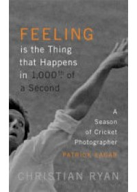 Feeling is the Thing that Happens in 1000th of a Second   Ryan Christian, ISBN:  9781786486820