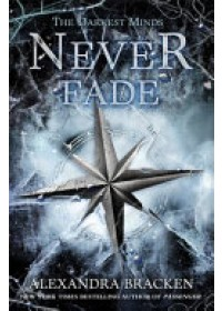 Never Fade   Bracken Alexandra, ISBN:  9781786540225