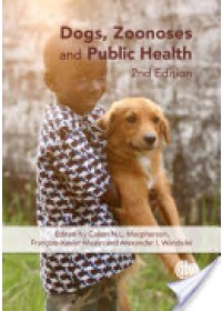 Dogs, Zoonoses and Public Health   MacPherson Calum N. L., ISBN:  9781845938352