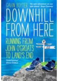 Downhill from Here   Boyter Gavin, ISBN:  9781910985625