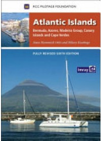Atlantic Islands   , ISBN:  9781846236495
