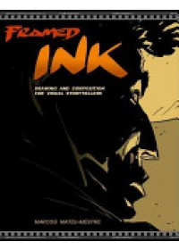 Framed Ink   Mateu-Mestre Marcos, ISBN:  9781933492957