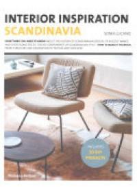 SCANDINAVIAN INTERIOR INSPIRATION   Lucano Sonia, ISBN:  9780500292396