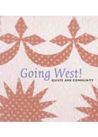 Going West!   , ISBN:  9781904832454