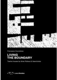 Living the Boundary   Cacciatore Francesco, ISBN:  9788862422079