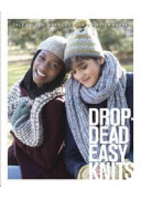 Drop-Dead Easy Knits   Zucker Gale, ISBN:  9780553459340