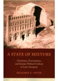 State of Mixture   Payne Richard E., ISBN:  9780520292451