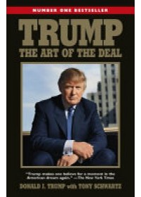 Trump   Trump Donald, ISBN:  9781784758240