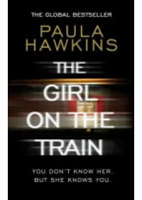 Girl on the Train   Hawkins Paula, ISBN:  9780552779777