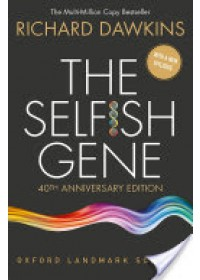 Selfish Gene   Dawkins Richard, ISBN:  9780198788607