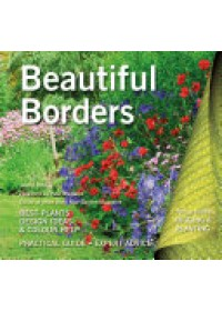 Beautiful Borders   Hendy Jenny, ISBN:  9781786642271