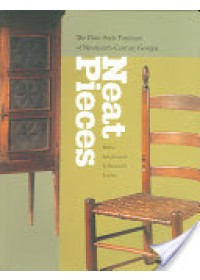 Neat Pieces   , ISBN:  9780820328058