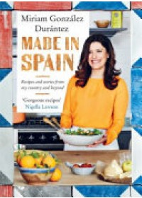 Made in Spain   Durantez Miriam Gonzalez, ISBN:  9781473639003