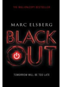 Blackout   Elsberg Marc, ISBN:  9781784161897