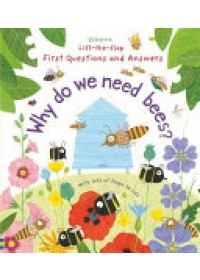 Why Do We Need Bees?   Daynes Katie, ISBN:  9781474917933