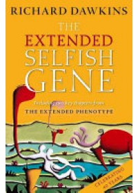 Extended Selfish Gene   Dawkins Richard, ISBN:  9780198788782