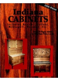 Indiana Cabinets   L-W Books, ISBN:  9780895380944