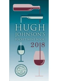 Hugh Johnson's Pocket Wine Book 2018   Johnson Hugh, ISBN:  9781784722937