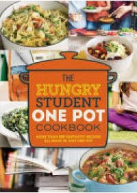 Hungry Student One Pot Cookbook   , ISBN:  9781846015403