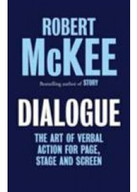 Dialogue   McKee Robert, ISBN:  9780413777959