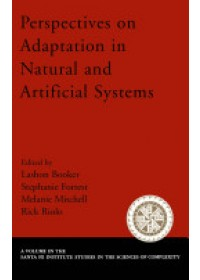 Perspectives on Adaptation in Natural and Artificial Systems   Booker Lashon, ISBN:  9780195162929