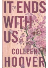 It ends with us   Hoover Colleen, ISBN:  9781471156267