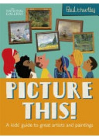 Picture This!   Thurlby Paul, ISBN:  9781444933697