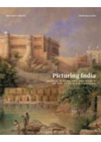 Picturing India   McAleer John, ISBN:  9780712356954