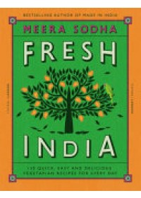 Fresh India   Sodha Meera, ISBN:  9780241200421
