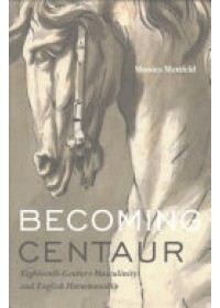 Becoming Centaur   Mattfeld Monica, ISBN:  9780271075778