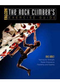 Conditioning for Climbers   Horst Eric J., ISBN:  9781493017638