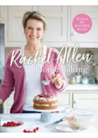 Home Baking   Allen Rachel, ISBN:  9780008179823